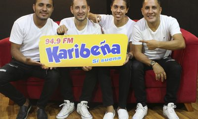 radio karibeña