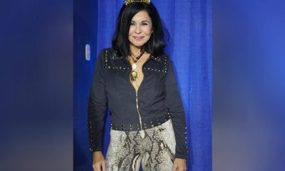 María Conchita Alonso - Radio Karibeña